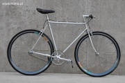 alan frame bike